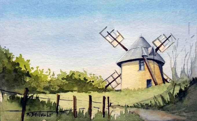 Moulin Création