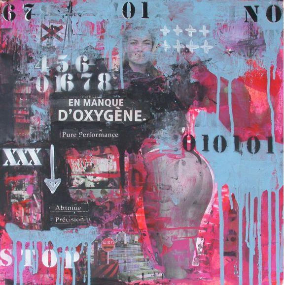 Artiste Odexpo 1