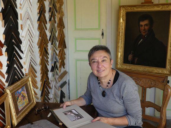 AgnèsDupuy