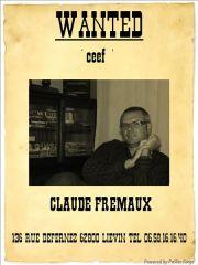 ClaudeFremaux