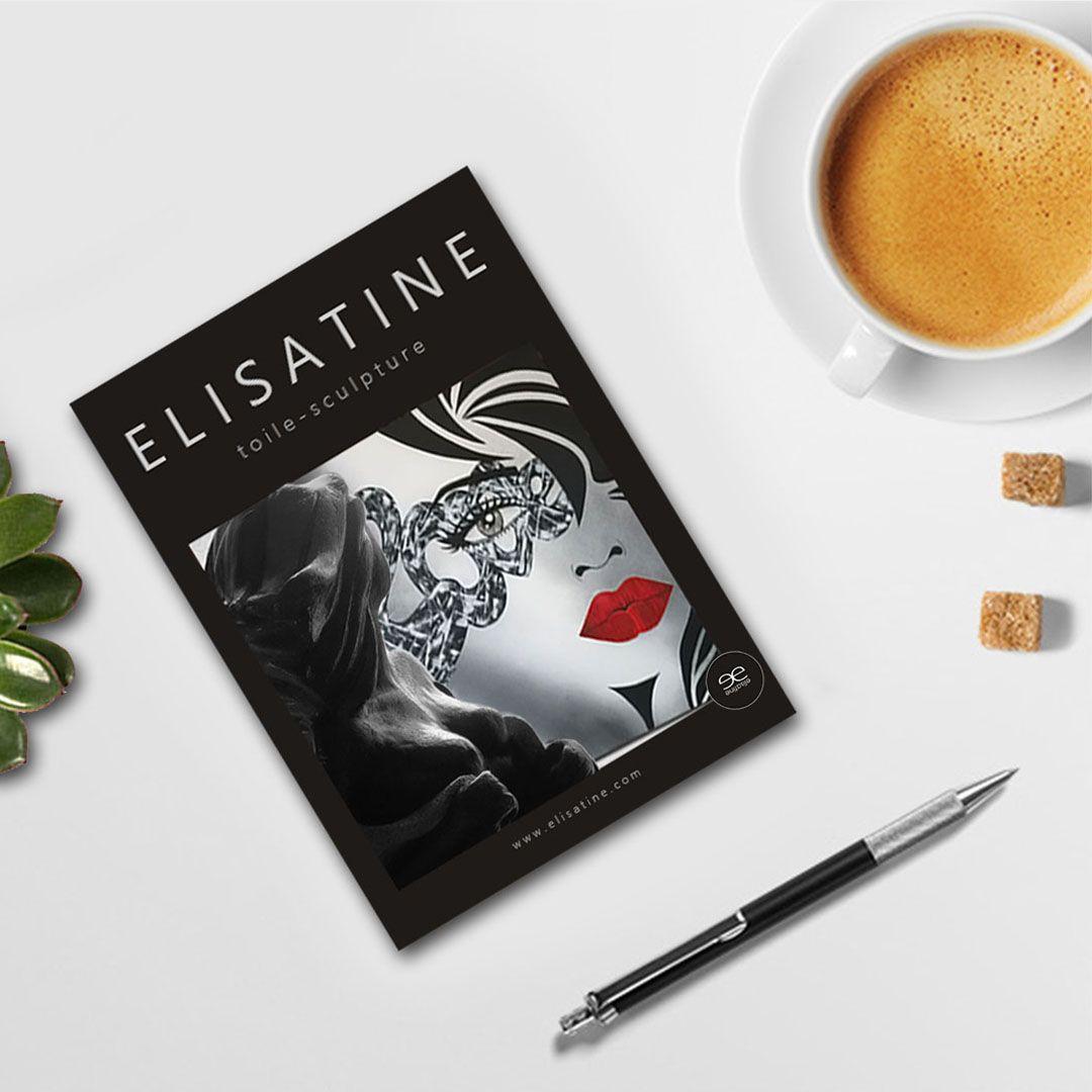 ELISATINE