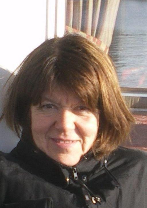 GenevièveNicolet - Woelfli
