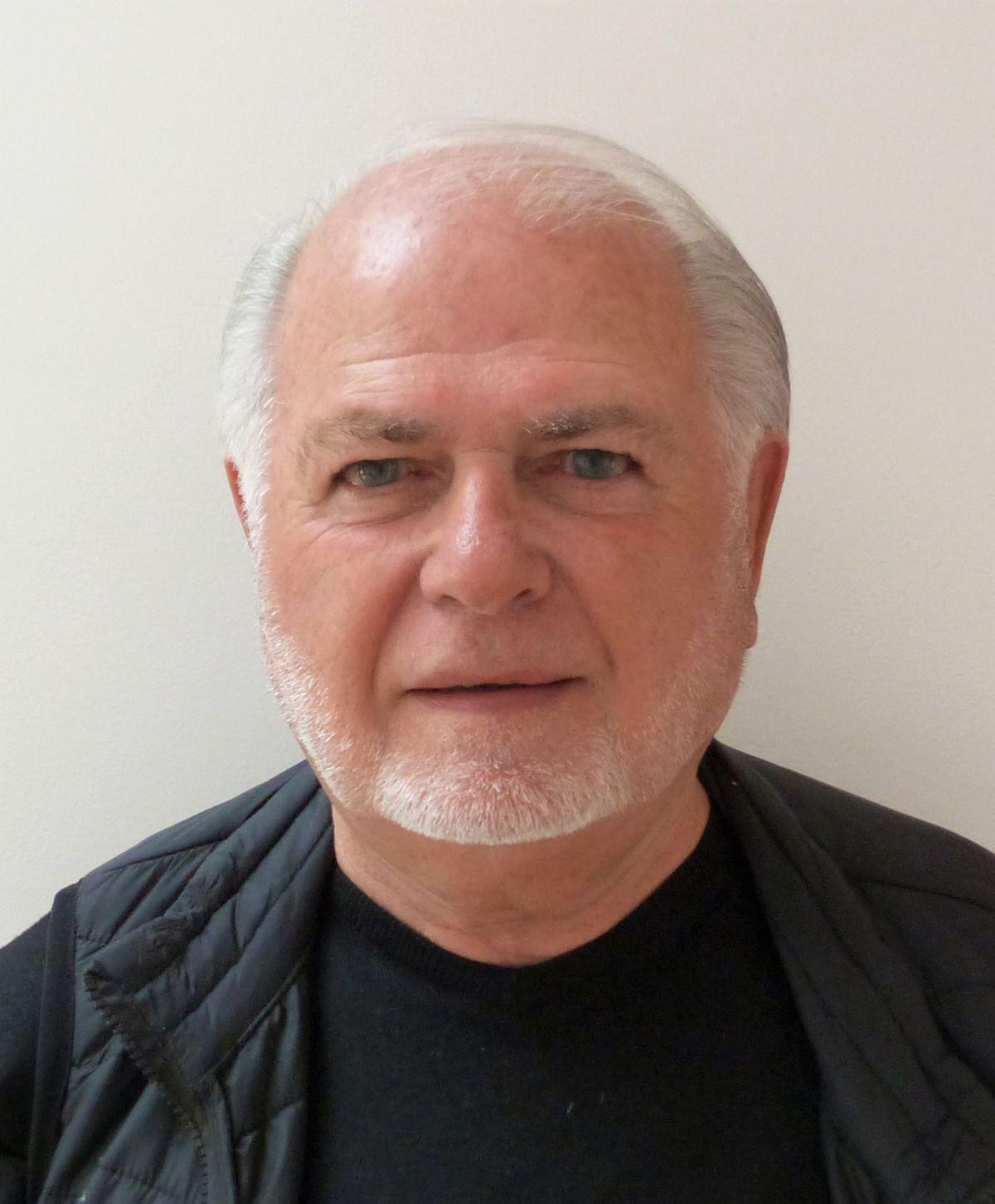 Jean-françoisHAMOURY