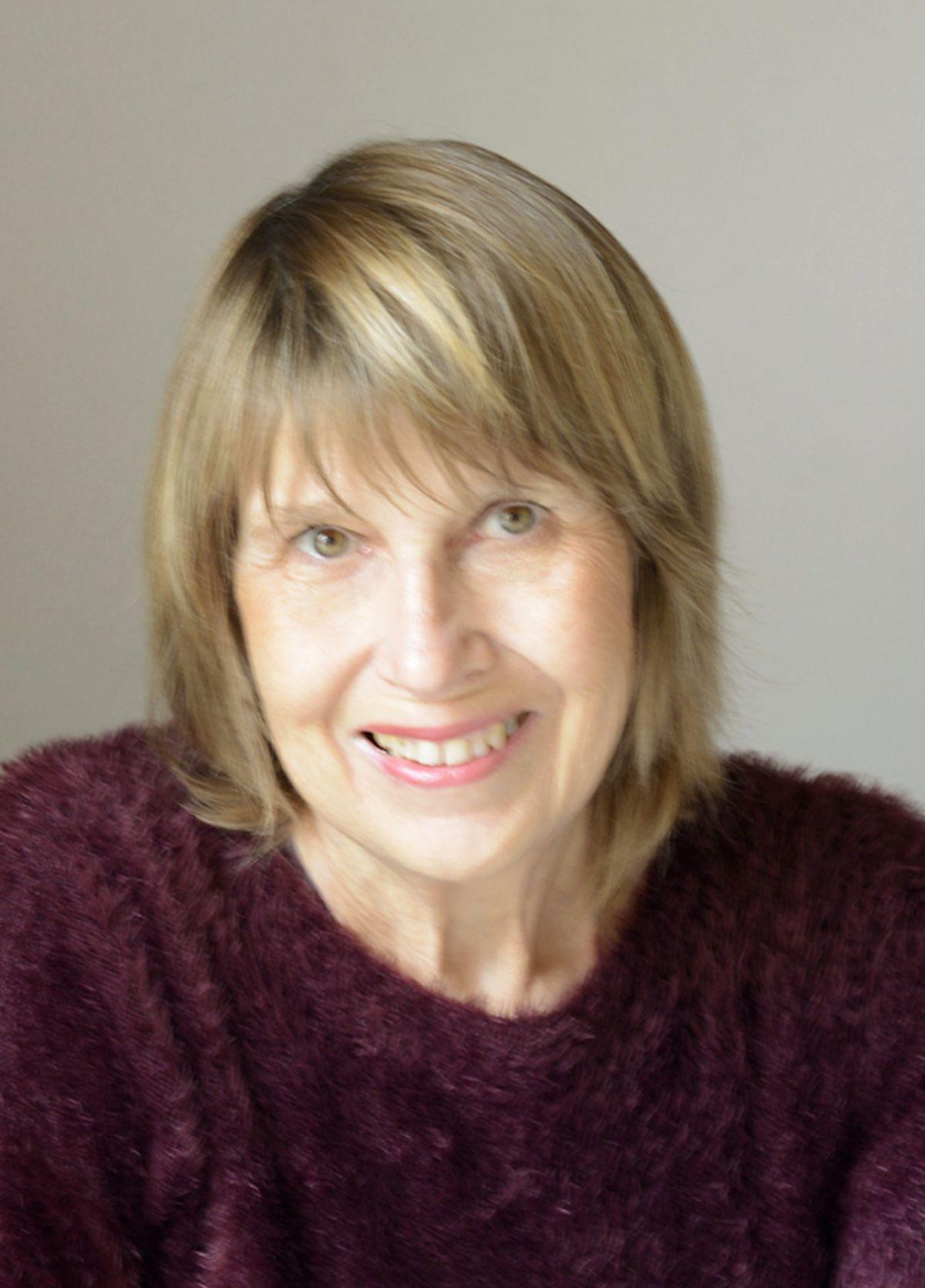 IsabelleBaeckeroot