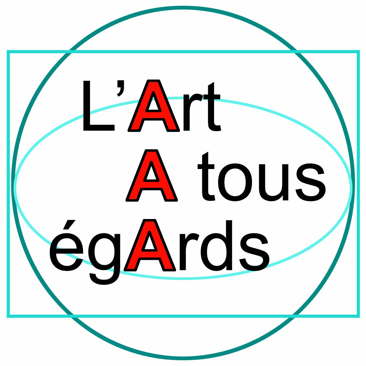 L'ART A TOUS EGARDS