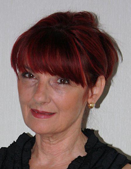 MarieMarie Pastorelli